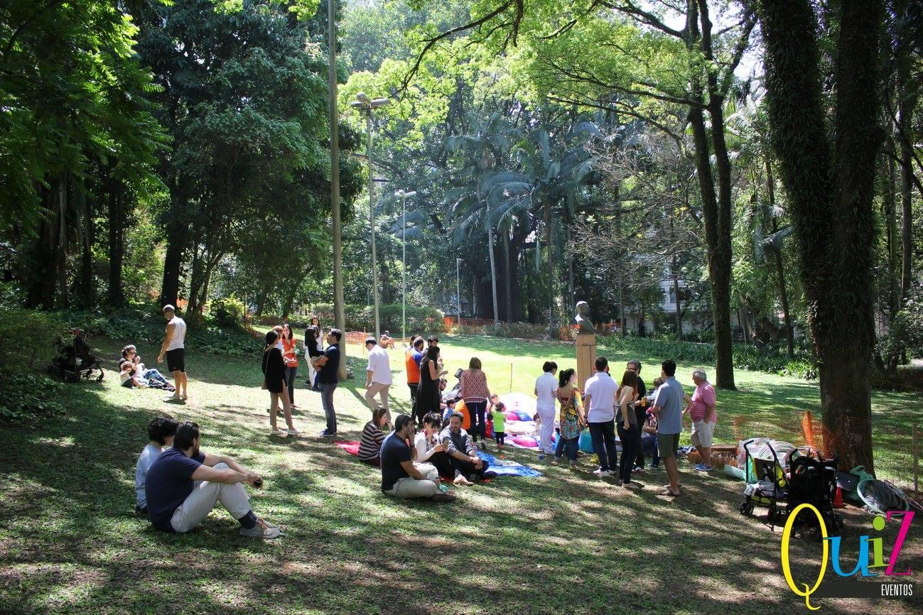 Festa de picnic - Pique nique original ...